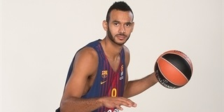 Adam Hanga - FC Barcelona Lassa Media Day 2017