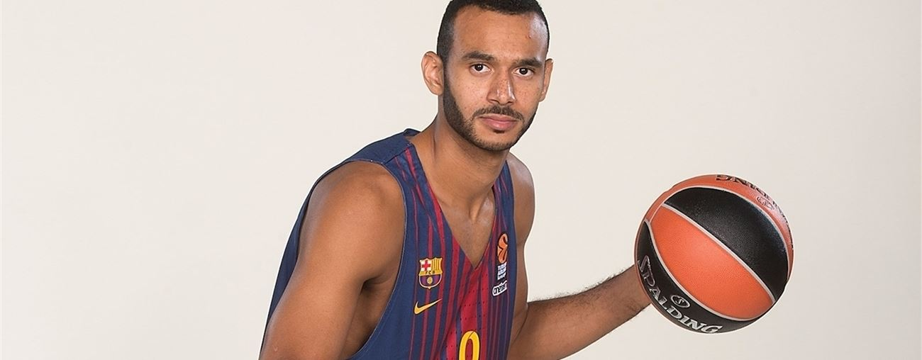 Adam Hanga - FC Barcelona Lassa Media Day 2017 - EB17