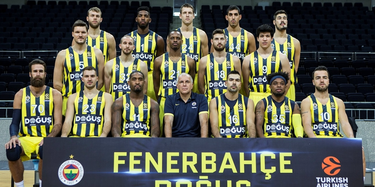 2017-18 Team Preview: Fenerbahce Dogus Istanbul