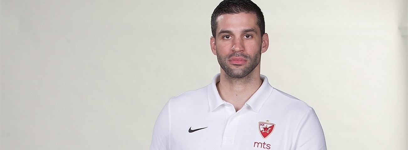 Dusan Alimpijevic, Zvezda: 'Age is not a factor'