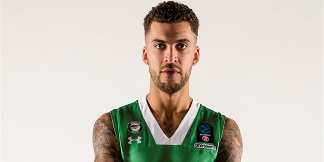 Scottie Wilbekin, Darussafaka: 'We all enjoy it and get along great.'