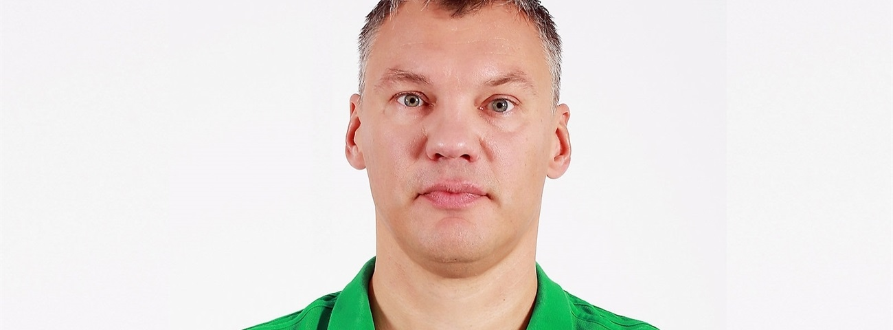 Sarunas Jasikevicius, Zalgiris: 'It's a process'