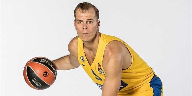 Michael Roll - Maccabi FOX Tel Aviv