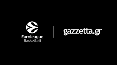Euroleague Basketball, Gazzetta.gr join forces in Greece