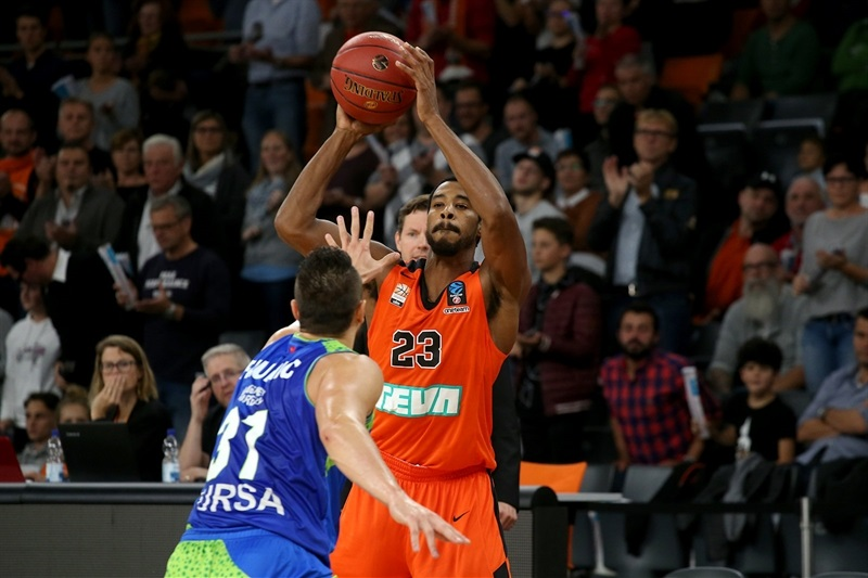 Toure Murry - ratiopharm Ulm (photo Ulm) - EC17