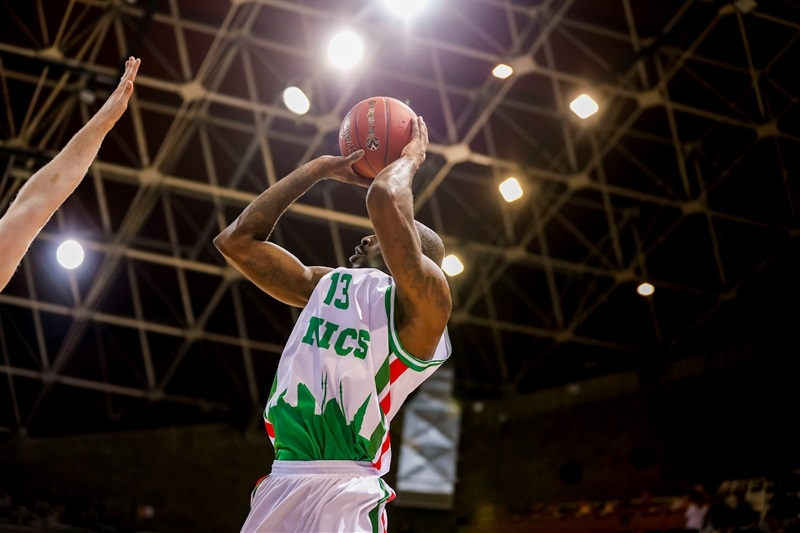 Stephane Lasme - Unics Kazan (photo Andorra - Martin Imatge) - EC17