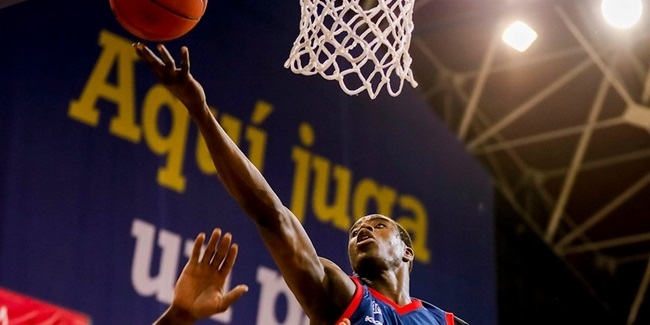 MoraBanc Andorra signs Diagne for two more seasons