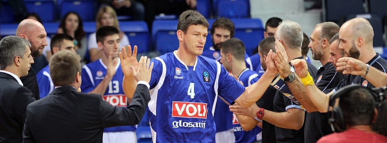 Suad Sehovic, Buducnost: 'We will surely give our absolute best'