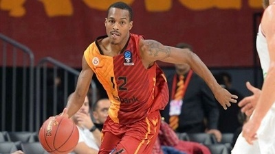 Interview, Alex Renfroe, Galatasaray: 'We can be very dangerous'