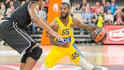"Pierre Jackson, Maccabi FOX Tel Aviv: ""You'll see a lot of different flavors this year"""