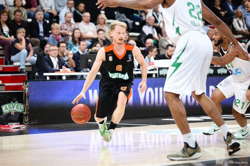 Per Guenther - ratiopharm Ulm (photo Asvel - infinity Nine Media) - EC17