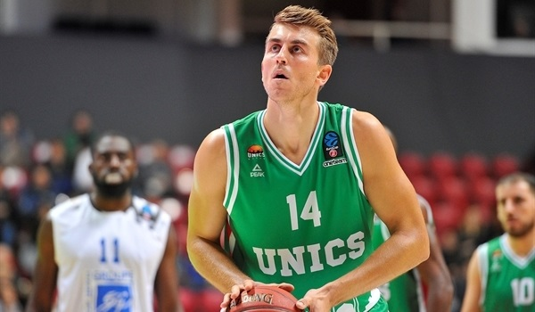 Buducnost signs center Meiers