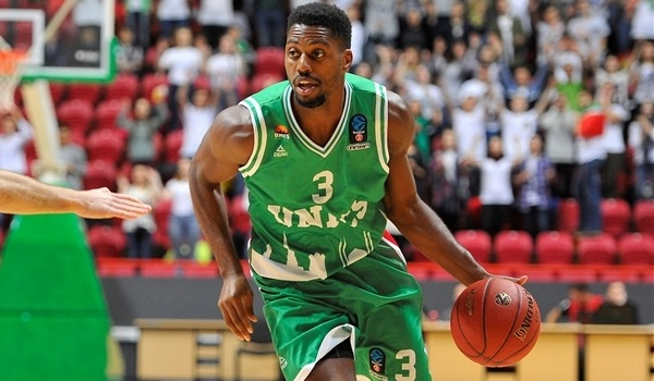 UNICS, Ejim together another season