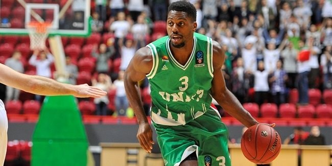 Melvin Ejim, UNICS Kazan: 'It's playoffs time!'