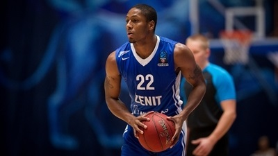 Zenit follows Harper, Gordan past visiting Trento