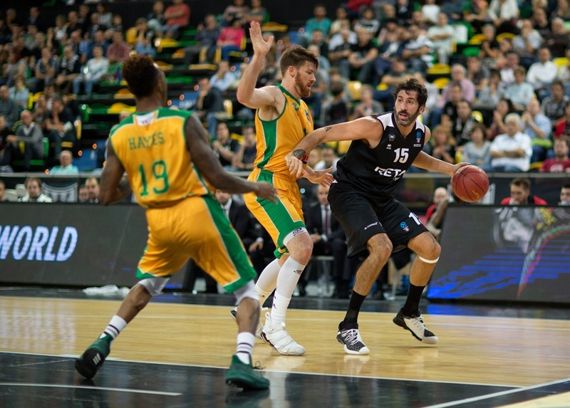 Alex Mumbru - RETABet Bilbao Basket (photo Bilbao) - EC17