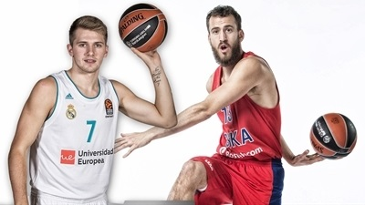 Voices, Game of the Week: Doncic meets his mentor, Rodriguez