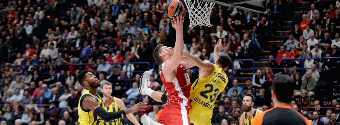 EuroLeague cities: Milan, Italy