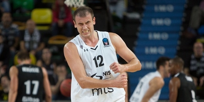 Partizan, captain Velickovic stay together