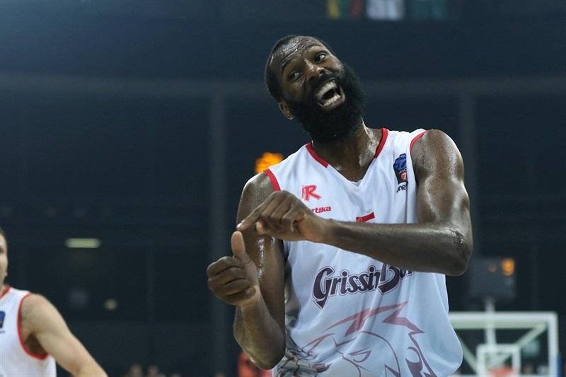 Julian Wright - Grissin Bon Reggio Emilia (photo Lietkabelis) - EC17