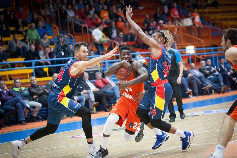 Will Cherry - Cedevita Zagreb (photo Cedevita) - EC17