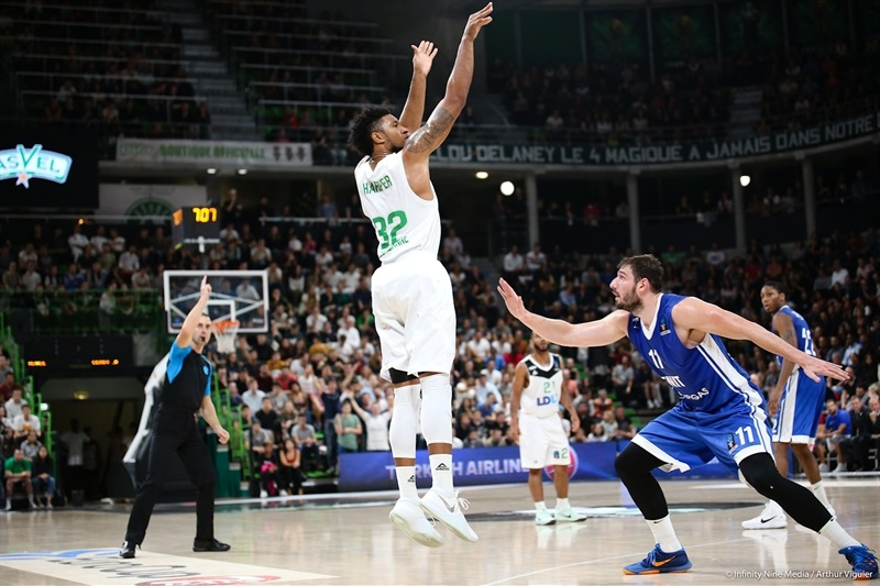 Justin Harper - Asvel Villeurbanne (photo Asvel - infinity Nine Media) - EC17