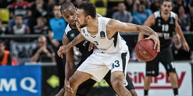 Regular Season, Round 3 MVP: Nigel Williams-Goss, Partizan NIS Belgrade