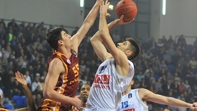 Buducnost's Ilic happy to follow in footsteps of compatriot, former EuroCup champ Dubljevic