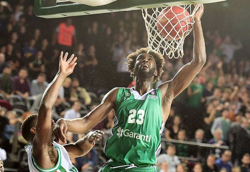 Howard Sant-Roos - Darussafaka Istanbul (photo Darussafaka) - EC17