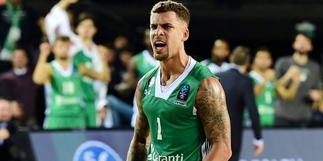 Scottie Wilbekin, Darussafaka: 'We want to win championships'