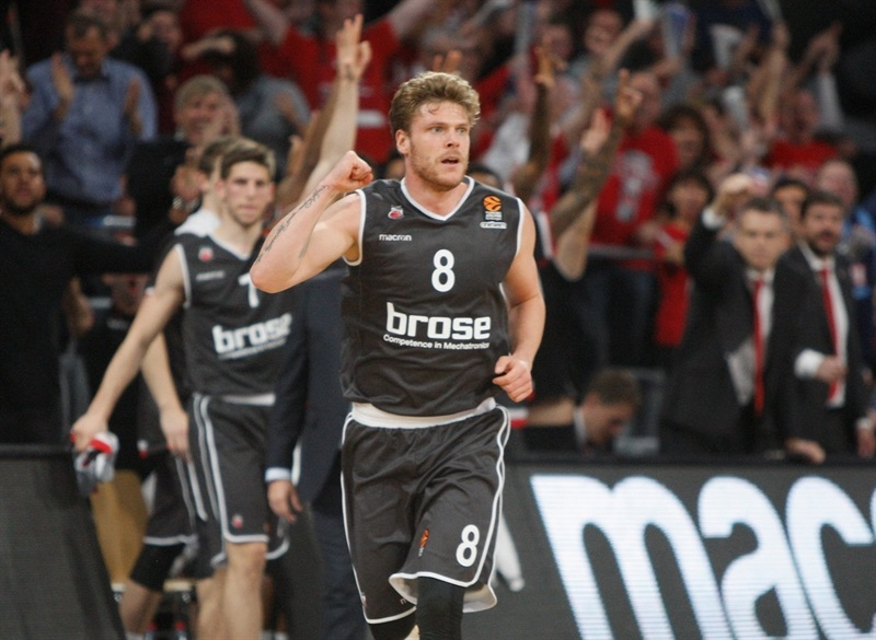 Lucca Staiger - Brose Bamberg - EB17