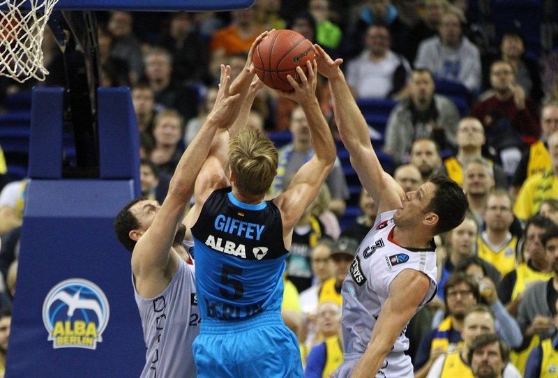 Niels Giffey - ALBA Berlin (photo ALBA - Andreas Knopf) - EC17