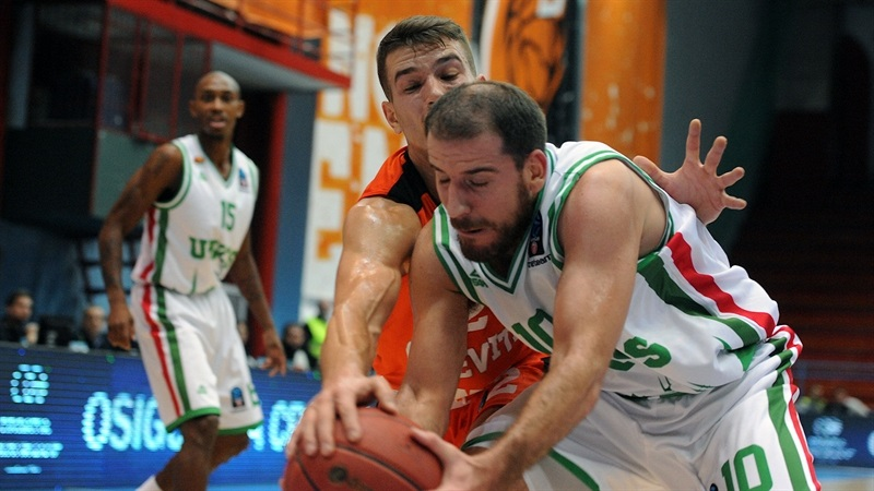 Quino Colom - UNICS Kazan (photo Cedevita) - EC17