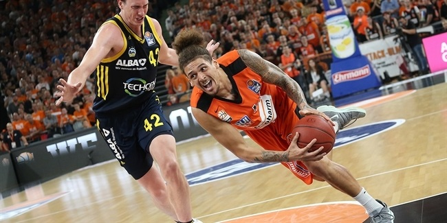 Focus On: Isaac Fotu, ratiopharm Ulm