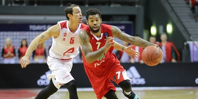Regular Season, Round 4 co-MVPs: Peyton Siva and Trevor Lacey
