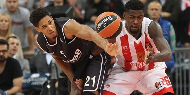 Augustine Rubit, Brose Bamberg: 'A blessing to be here'