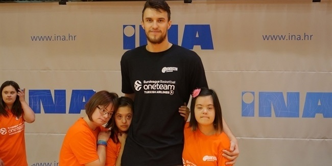 Cedevita renews One Team partnership with Down21
