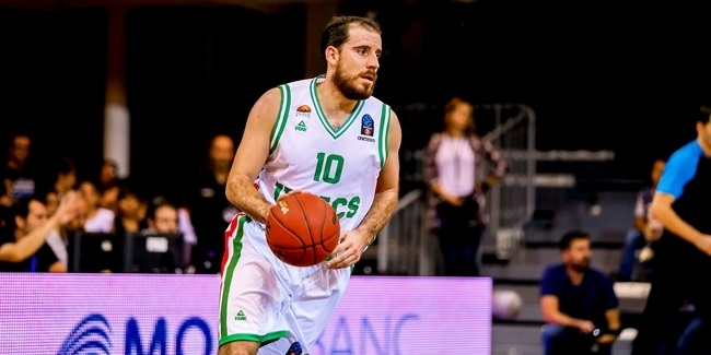 Valencia lands former All-EuroCup playmaker Colom