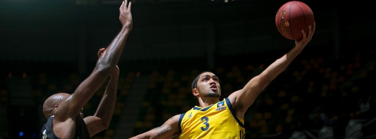 ALBA Berlin, Siva sign on for third season together