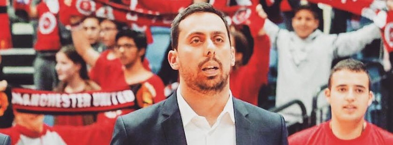 Jerusalem fires Katsikaris, promotes Maor to head coach