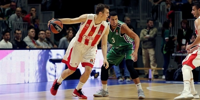 Gran Canaria adds point guard Radicevic