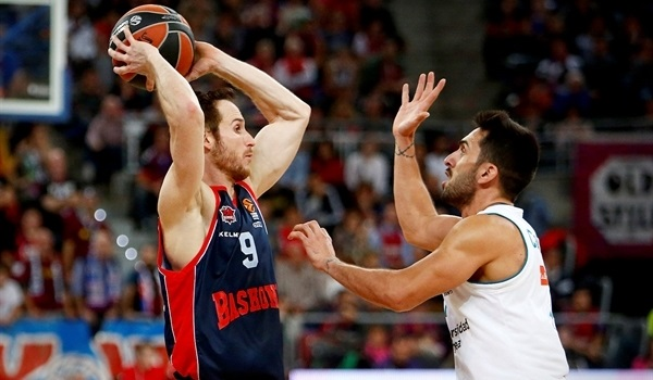 RS Round 7 report: Baskonia sends Madrid to its worst EuroLeague defeat