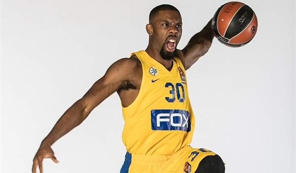 Blog, Norris Cole, Maccabi: 'Good quality speaks for itself'
