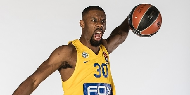 Norris Cole, Maccabi: 'Good quality speaks for itself'