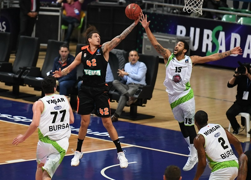 Isaac Fotu - Ratiopharm Ulm (photo Tofas) - EC17