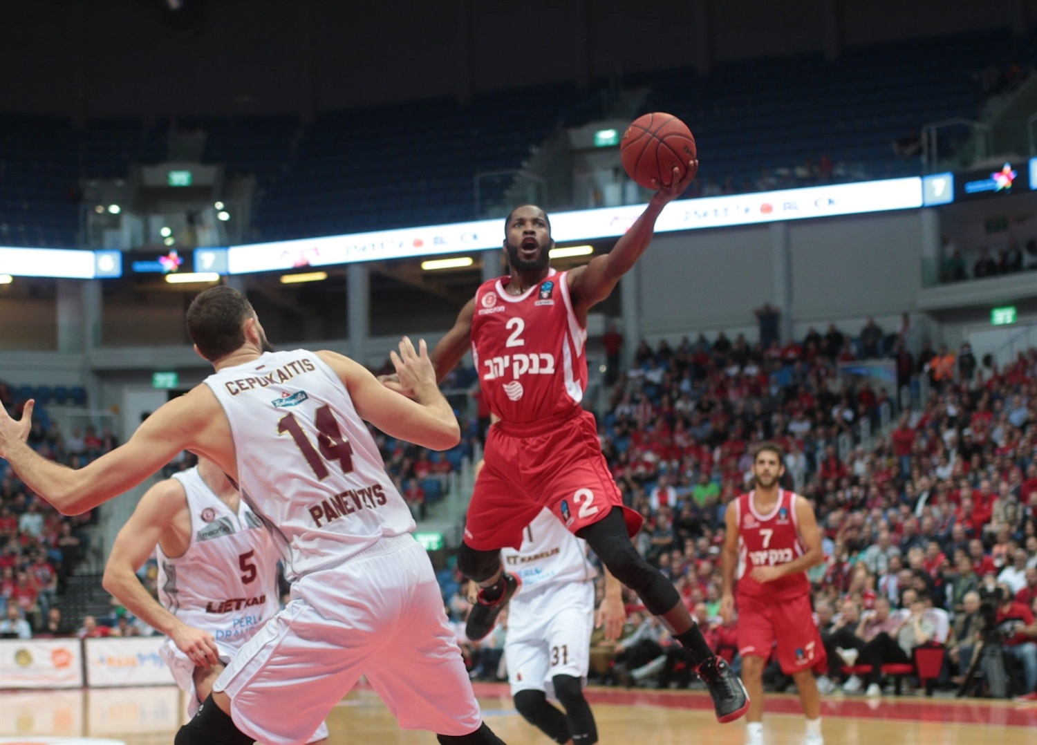 Jerome Dyson - Hapoel Bank Yahav Jerusalem (photo Jerusalem) - EC17_8c66mf3f5eo4vmin