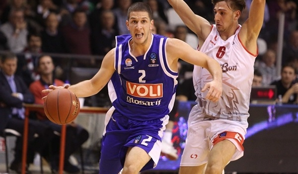 7DAYS EuroCup Round 6 in images