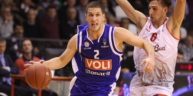 Turkish Airlines EuroLeague preseason: Buducnost wins big