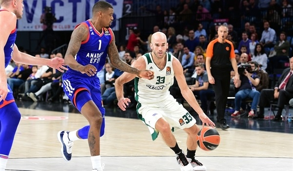 RS Round 8 report: Calathes narrowly misses triple-double as Greens edge Efes