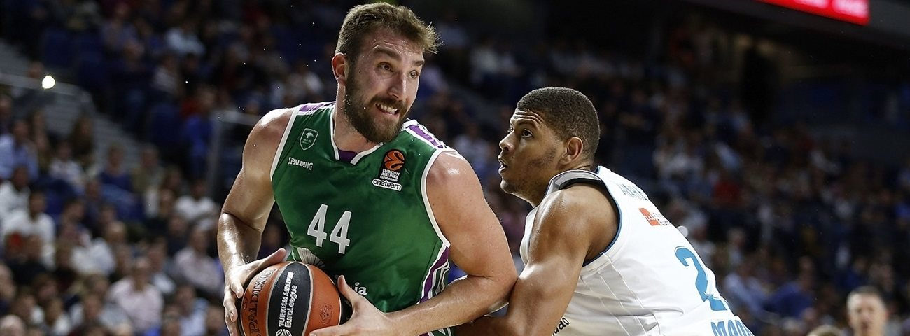 Brose Bamberg adds big man Musli from Unicaja